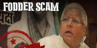 Lalu Yadav, Fodder Scam