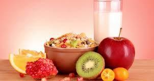 Navratri Diet, Choices