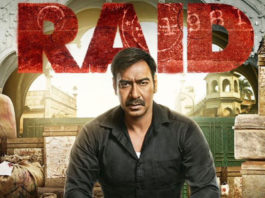 Raid, Movie, News Samachar