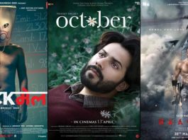 Box-office this April