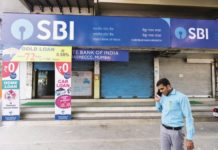 SBI increases interest on fd's