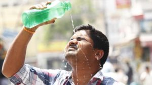 Demand for water