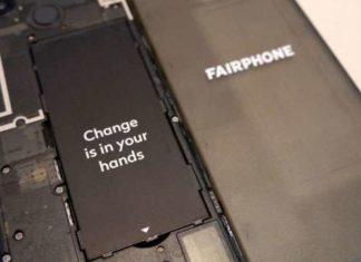 Unique smartphone