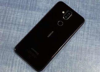 flagship smartphone