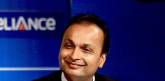 Anil Ambani's formula for progress: