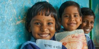 You can now educate these poor children via Donation