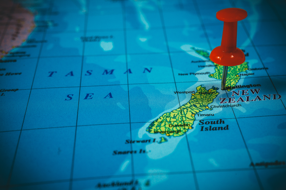 Factors to consider before you study in New Zealand