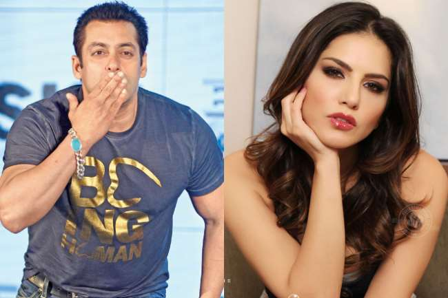 Salman Khan and Sunny Leone set this record, in 2019, no one will compete - News Samachar