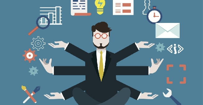 Jignesh Barasara   How to Become an Entrepreneur
